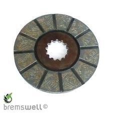 Bremsscheibe 178mm 13Z für Landini 5500 6500 6550 7500 7550 8500 8550 9500