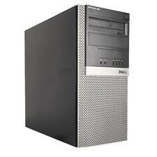 Dell Optiplex 960 QUADCore  2.80GHz 8GB 120 GB SSD  500gb sata Windows 10