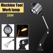 CNC Machine Halogen Lamp Working Tool Light Swing Arm Desk Lamp 35W   q@^