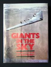 GIANTS IN THE SKY - PAR MICHAEL TAYLOR & DAVID MONDEY - AVIATION