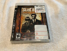 Silent Hill: Homecoming (Sony PlayStation 3, 2008) PS3 Game No Manual