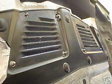 Stainless steel bolt kit for evo6 bonnet vent and slam panel allen key/caphead
