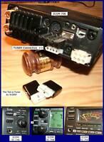 10w Ten-a-Tuner 'PLUS' Module Icom 706 718 746 756 PRO 7000 7100 7200 7300 W2ENY