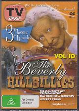 The Beverly Hillbillies Vol 10 DVD ( Post )