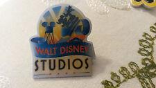 Dlp Cast Member Walt Disney Studios park Disney Land Paris Dlrp 2001 LE pin