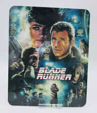 BLADE RUNNER - Glossy Fridge / Bluray Steelbook Magnet Cover (NOT LENTICULAR)