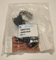 COMMODORE VT VU VX (V6) NOS GENUINE HOLDEN CRUISE CONTROL PATCH HARNESS 92057294