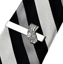 California Tie Clip