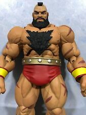 (in stock , ready to ship) Storm COLLECTIBLES Street Fighter V : ZANGIEF