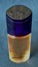 Vintage Avon Perfume/Cologne Bottle (.33 fl oz) Unknown Cologne (95% full)