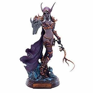 Sylvanas Windrunner Cataclysm Figur - WoW
