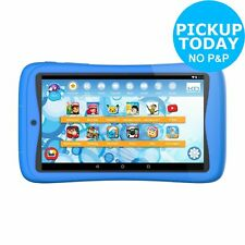 Kurio Tab Connect Kids 7 Inch 16GB 1.3GHz 2MP Android Tablet - Blue