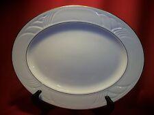 Lenox China Golden Sand Dune Oval Platter