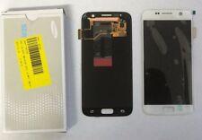 Recambios pantallas LCD blanca Samsung para teléfonos móviles