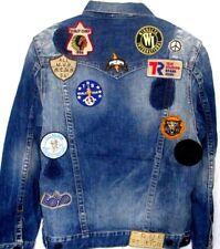 7a10b3cbf True Religion Cotton Coats & Jackets for Men for sale | eBay