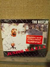 Junior Mafia CD The Best Of(Super Rare) BRAND NEW