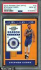Hottest Stephen Curry Cards on eBay 70