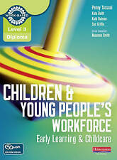 Level 3 Diploma Children and Young People's Workforce