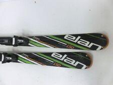 Ski Rocker Elan Explore eRise mit Bindung, 150cm (FF453) guter Zustand!