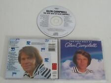 Glen Campbell/ The Very Best Of Glen Campbell (Capitol Cdp 7464832) CD Album