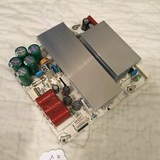 SAMSUNG LJ92-01482A X-MAIN BOARD FOR VIZIO VP423HDTV10A AND OTHER MODELS