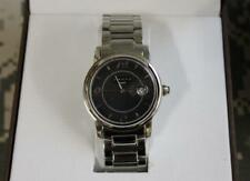 NEW Cross WMAJ34 Men's Dress Watch with Stainless Steel Case and Link Bracelet