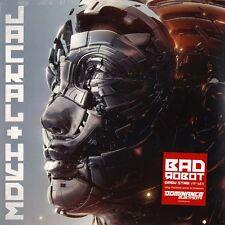 Jackal & Hyde Bad Robot 12 Inch 180 Gram Vinyl Dominance Electricity New Electro