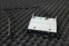 ACER cr.10400.002 Nero USB Interno Lettore Di Schede multimediali Drive