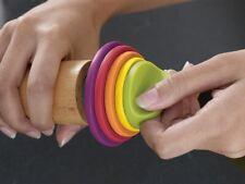 Joseph Joseph Jj20085 Multi-colour Adjustable Rolling Pin