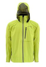 Simms ACKLINS Jacket ~ NEW Citron ~ Medium ~ CLOSEOUT
