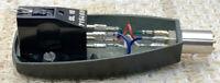 ORTOFON SL-15 MC Phono Cartridge M Headshell USED Denmark JAPAN spu vintage RARE