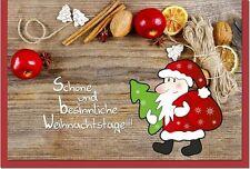 Weihnachts-Schreibwaren Grußkarten für besondere Anlässe