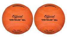 """Otl 12"""" Softball Over-the-Line Ombac Official Ball (2-pack)"""