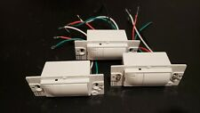 New listing Panasonic Fv-Wccs1 Three in One Condensation Sensor Wall Switch - White