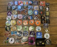 60+ Huge Mixed Pin Lot Harry Potter Loot Crate DX Gaming Star Wars Marvel Turtle