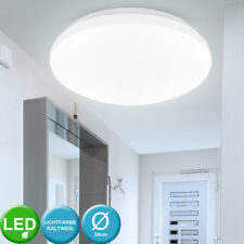 LED Decken Lampe Ess Zimmer Tageslicht Küchen Beleuchtung Energiespar Leuchte
