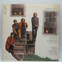 Grace Slick And The Great Society Somebody To Love Record Album Vinyl KH 30391