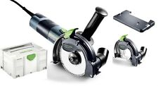 FESTOOL DIAMOND CUTTING SYSTEM DSC-AG 125 FH-Plus 769954 POLISHING TRIMMING