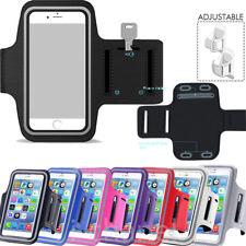 Sports Running Jogging Gym Armband Strap Case Holder Bag For Mobile Phones USA