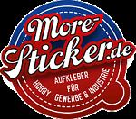 more-sticker