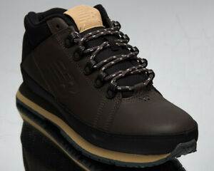 New Balance 754 Men's Dark Brown Black Fall Winter Casual Lifestyle Shoes Boots