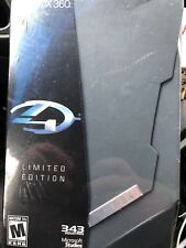 Halo 4 [ Limited Edition ] (XBOX 360 / XBOX ONE Compatible) NEW