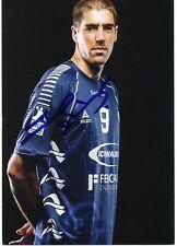 Simon Ernst  VFL Gummersbach Handball Autogrammkarte signiert  361998