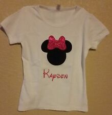 Beautiful kids t-shirt with your kid's design or logo