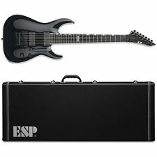 ESP E-II Horizon FR-7 7-String Floyd Electric Guitar with Hardshell Case FR7 FR