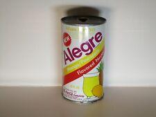 Alegre Mango / Pineapple Juice Top Soda Can