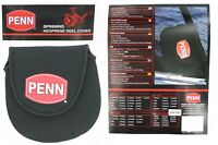 PENN Neoprene SPINNING Fishing Reel Cover / Case - All Sizes