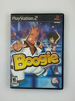 Boogie - Playstation 2 PS2 Game - Complete & Tested
