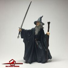 LORD OF THE RINGS: GANDALF THE GREY. PVC FIGURE 10 cm APPLAUSE CHINA