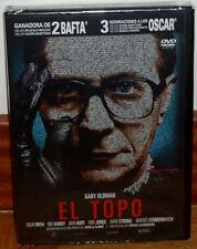 Dvd el Topo 2011 precintado